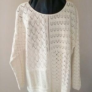 Two Twenty sweater